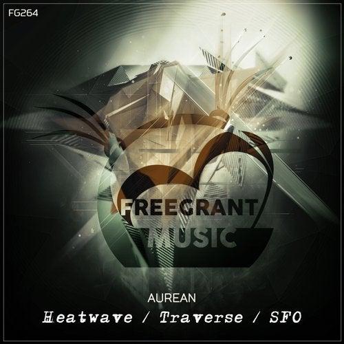 Heatwave / Traverse / SFO