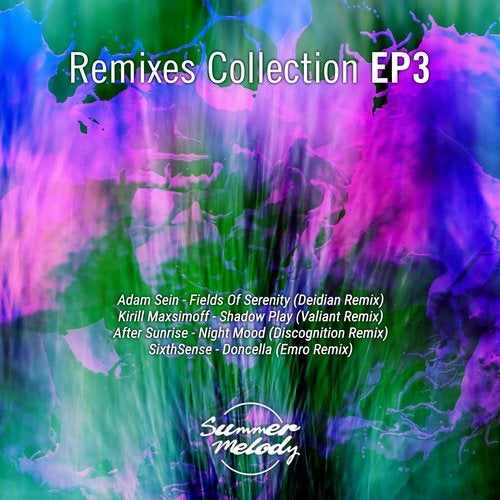 Remixes Collection EP 3
