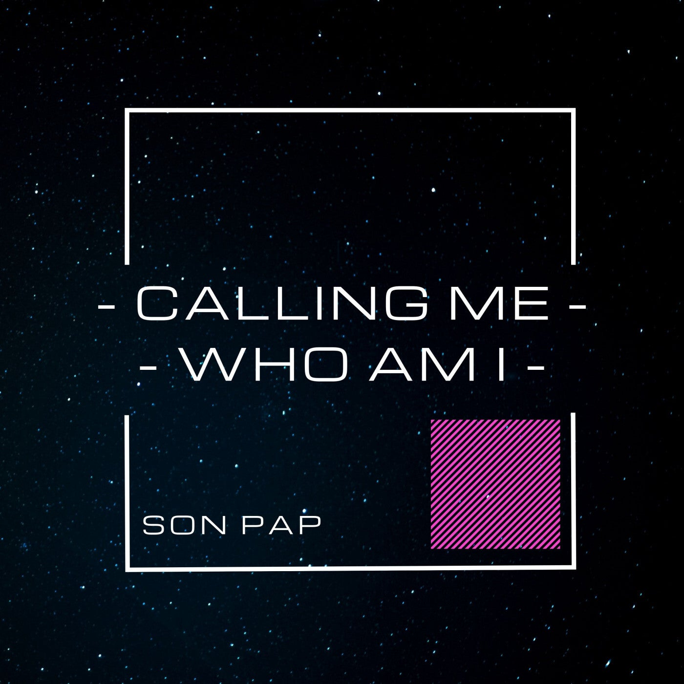 Calling Me-Who Am I