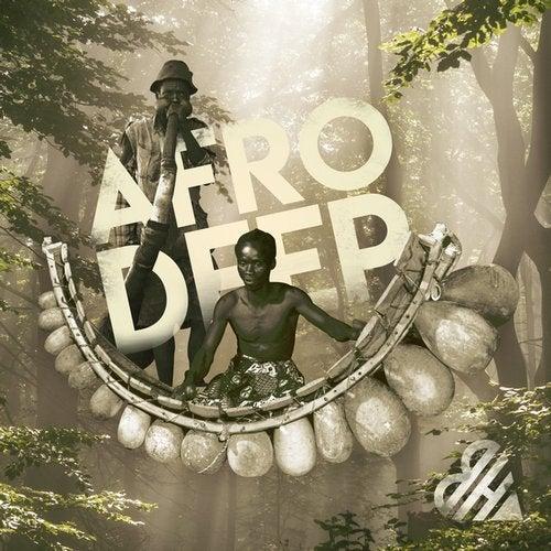Beating Heart - Afro Deep