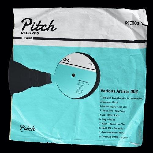 Pitch Records VA 002