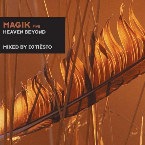 Magik Five - Heaven Beyond