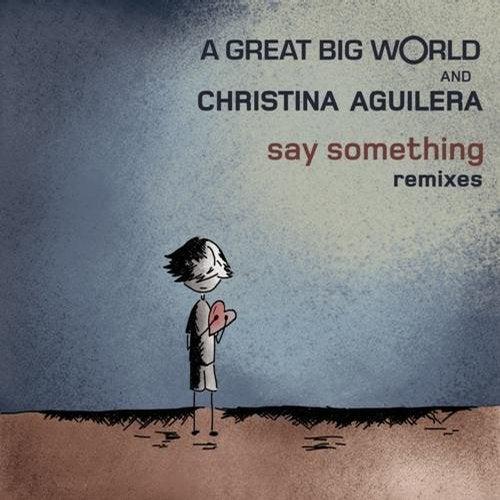 Say Something (Remixes)