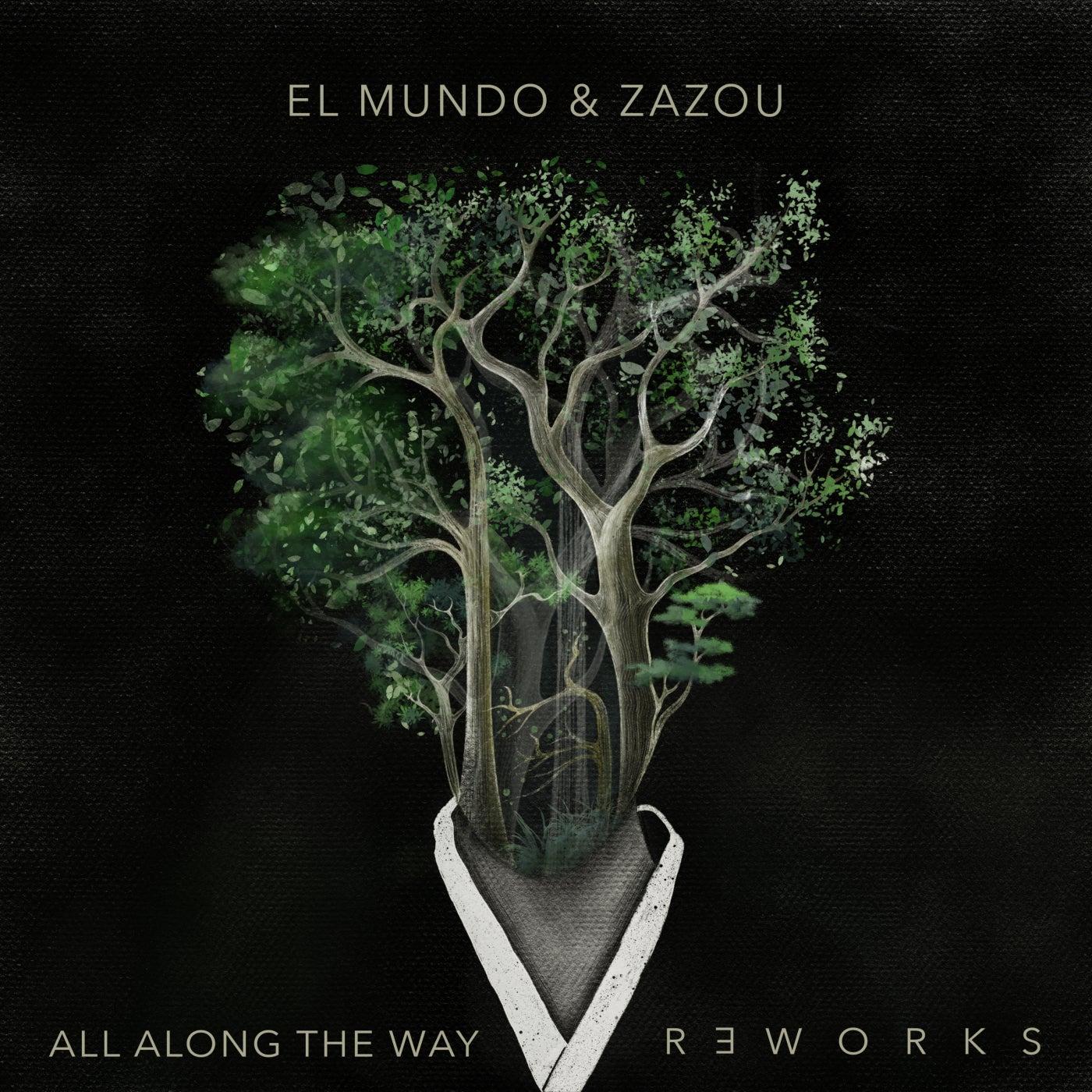 All Along the Way (Yannek Maunz & Paludoa Remix) Image