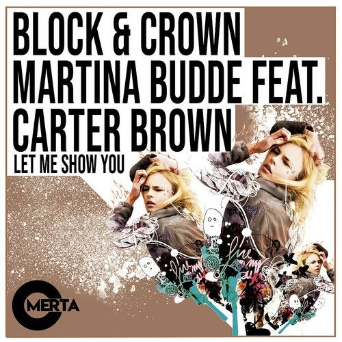 Let Me Show You Feat. Carter Brown