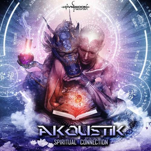 Spiritual Connection               Original Mix