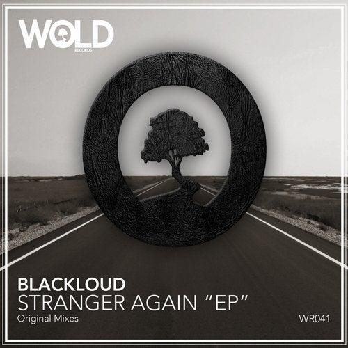 Stranger Again 'EP'