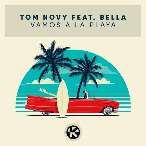Vamos a la Playa feat. Bella