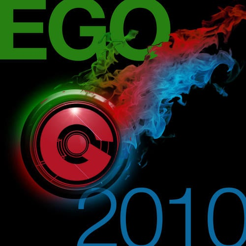 Ego 2010 (The Best Of Ego's Dance Singles)