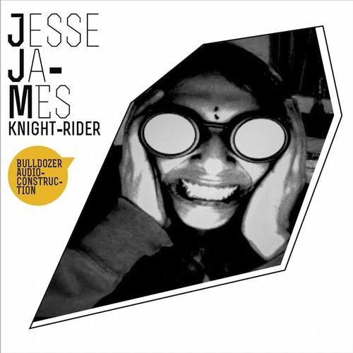 Knight Rider (Original Mix) by Jesse James on Beatport