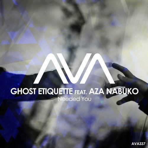 Needed You feat. Aza Nabuko