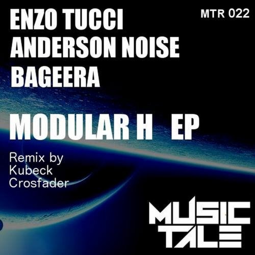 AK 47 (Crosfader Remix) by Enzo Tucci, Bageera on Beatport