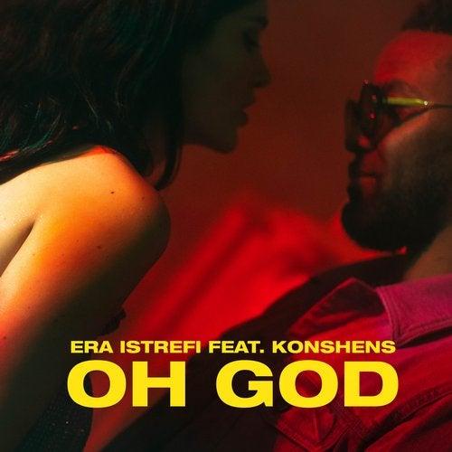 Oh God feat. Konshens