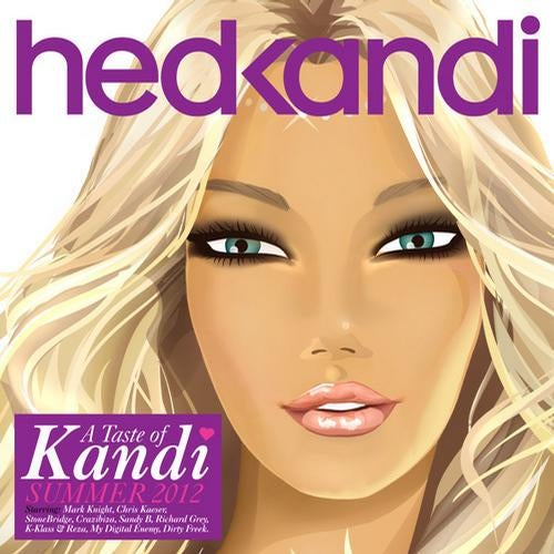 A Taste Of Kandi - Summer 2012