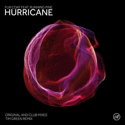 Hurricane feat. Running Pine