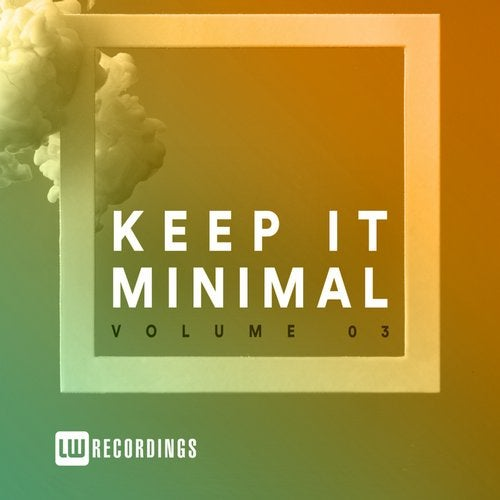 Keep It Minimal, Vol. 03