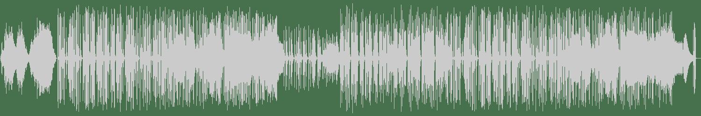 Duke Slammer - Cyan Dawn (Original Mix) [Bonus Round Records] Waveform