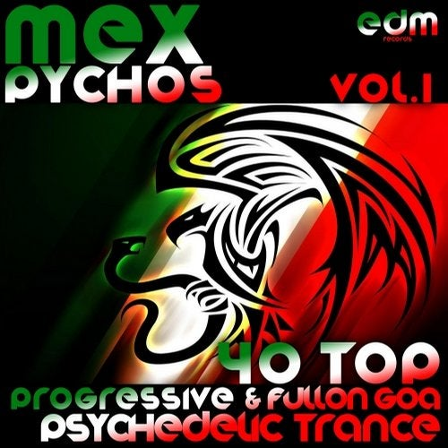 Distorted Mind               Original Mix