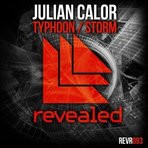 Julian Calor Tracks & Releases on Beatport