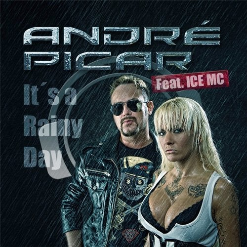 Andre Picar feat. Ice MC - It's A Rainy Day