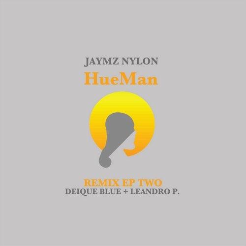 Hueman Remix EP Two