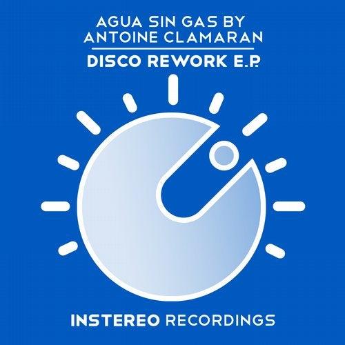 Disco Rework E.P.