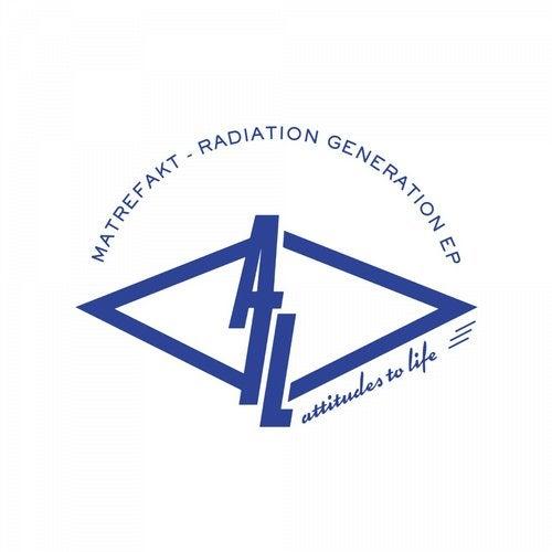 Radiation Generation