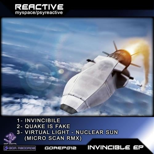 The Invincible               Original Mix