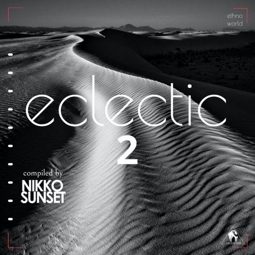VA – Eclectic Ethno 2 (Compiled by Nikko Sunset)