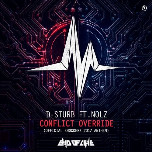 Conflict Override feat. Nolz
