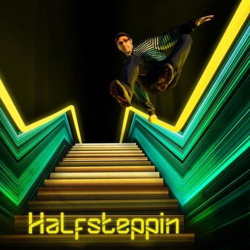 Halfsteppin