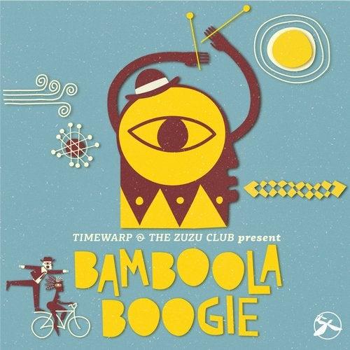 Bamboola Boogie