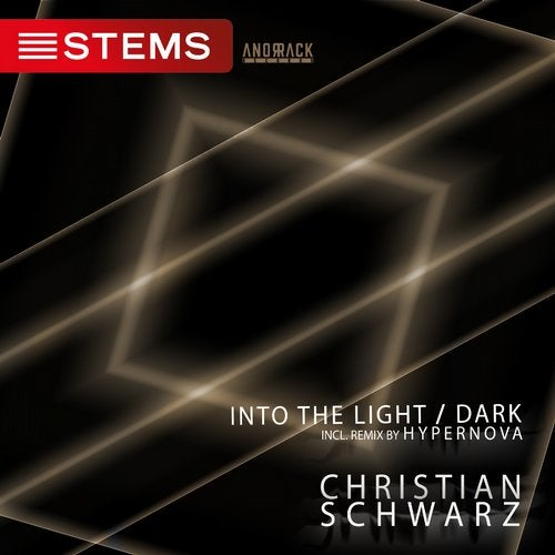 Into the Light/ Dark [STEMS] from Anorrack Records on Beatport