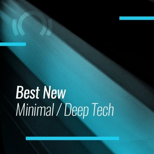Beatport Best New Hype Minimal Deep Tech February 2020