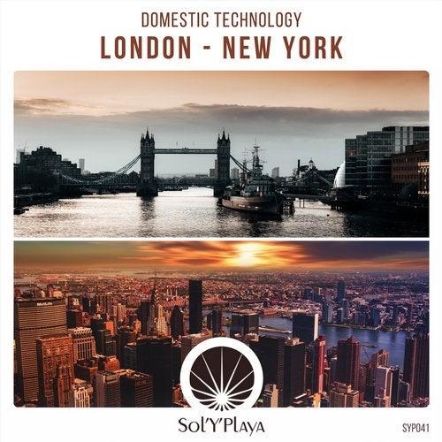 Dating London vs New York