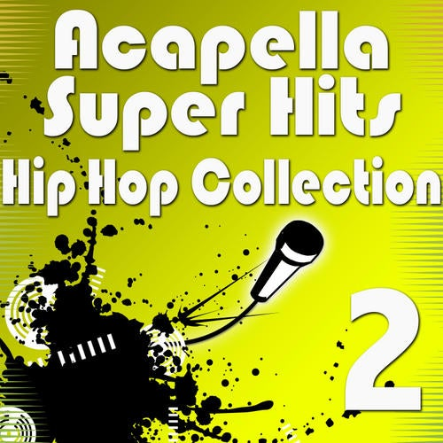 Rapper's Delight (Acapella Version As Made Famous By Sugar Hill Gang)