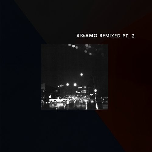 Bigamo Remixed Pt. 2
