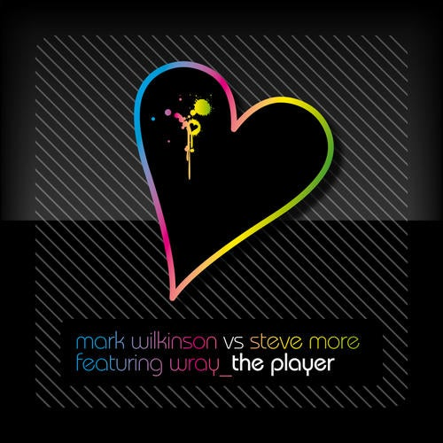 The Player (Acapella) by Mark Wilkinson, Steve More on Beatport