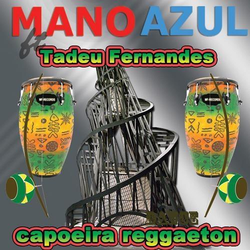 Capoeira Reggaeton