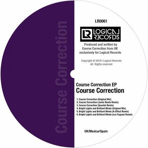 Course Correction EP