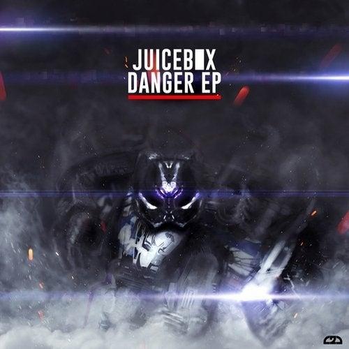 Juicebox - Danger EP [C2DMP3056]