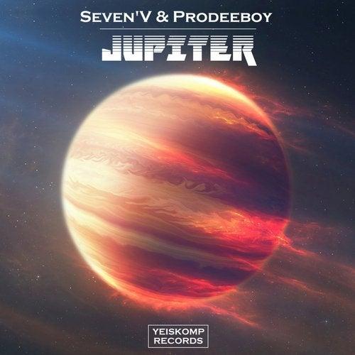 Prodeeboy, Seven'V - JUPITER