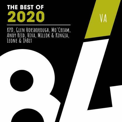 Best Of 84Bit Music 2020