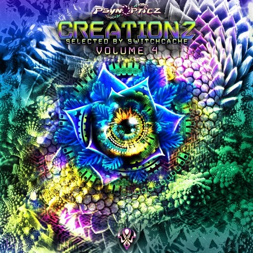 Creationz, Vol. IV (Selected by Switchcache)