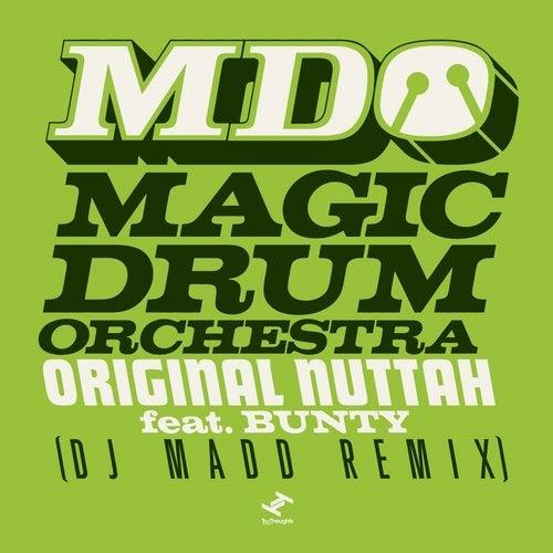 Original Nuttah feat. Bunty