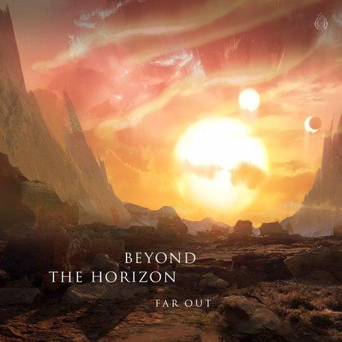 Beyond The Horizon EP