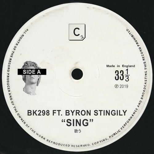 Sing feat. Byron Stingily