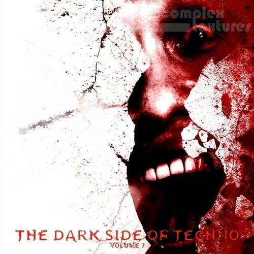 The Dark Side of Techno, Vol. 7