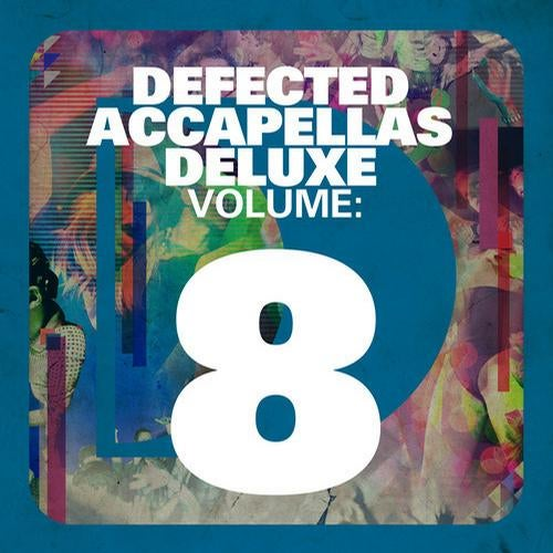 Defected Accapellas Deluxe Volume 8