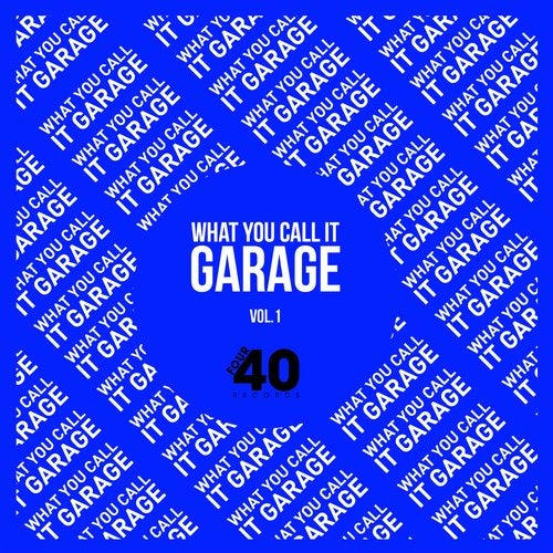 What You Call It Garage?